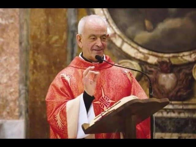 Diretta Live Santa Messa di ringraziamento per Don Franco Proietto